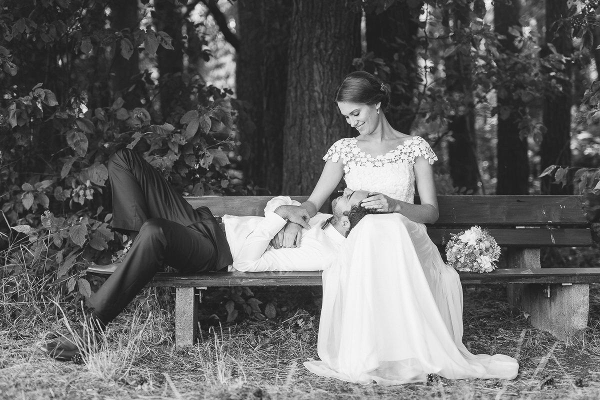 Hochzeitsreportage, Aschaffenburg, Wedding, Unterbessenbach, Hochzeit, Brautpaar, Reportage